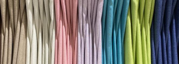 様々なカーテン